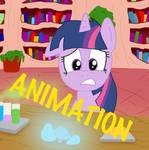 MLP:FiM - Twilight's Sneezes