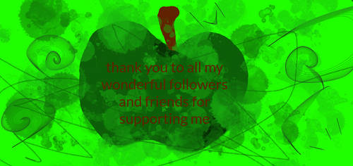 THANKS TO EVERYONE