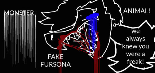 MY FURSONA
