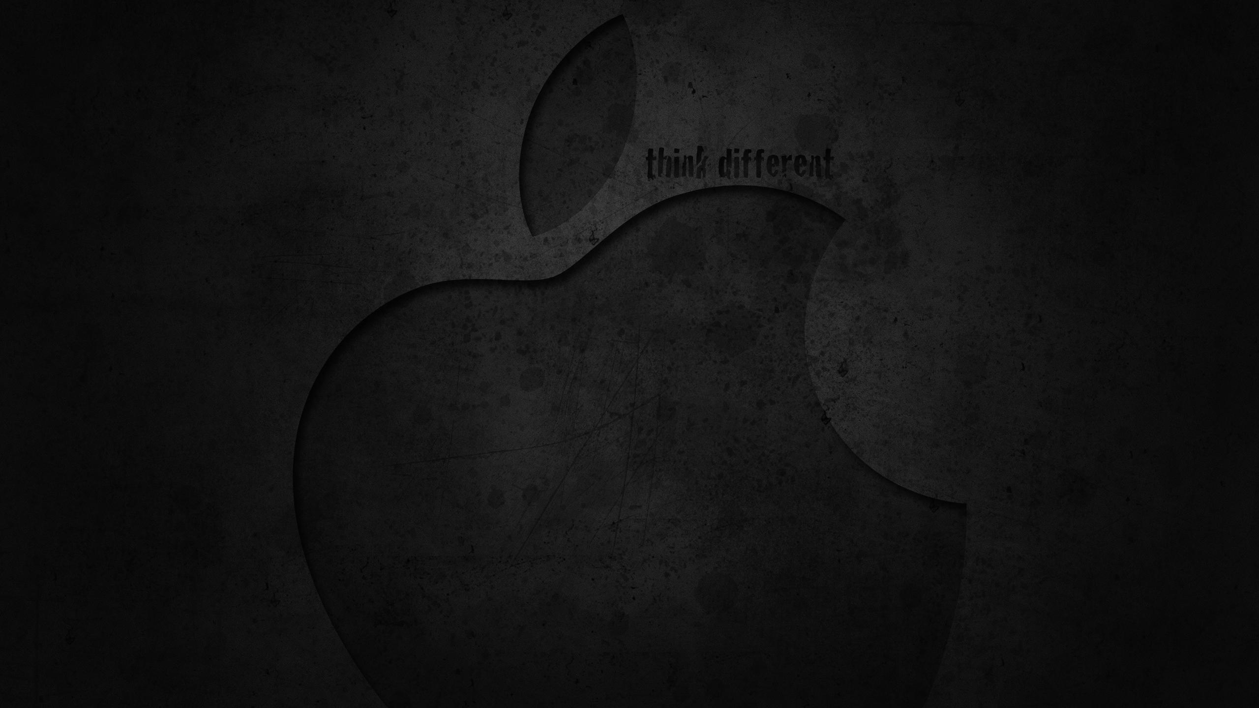 ..:think different:.. by stow
