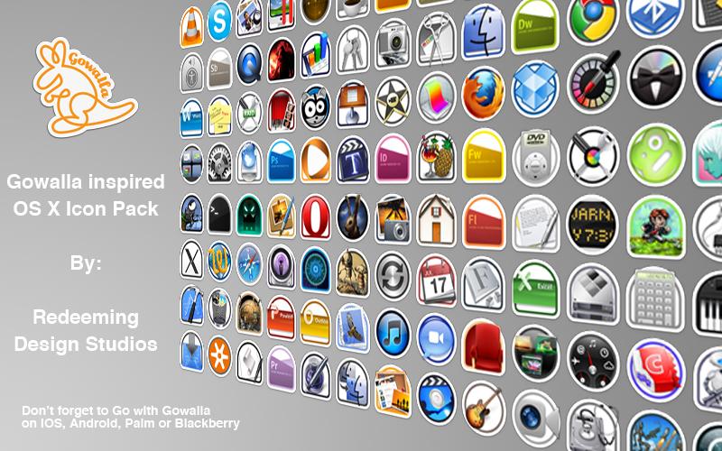 Installing Mac OS X Icons in Manjaro XFCE