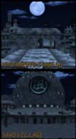 [MMD NARUTO] - Sand Village [Download]
