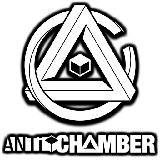 Antichamber Icons by POOTERMAN