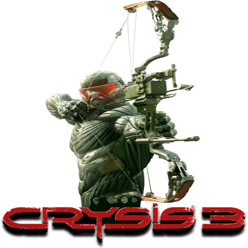 Crysis 3 By POOTERMAN On DeviantArt