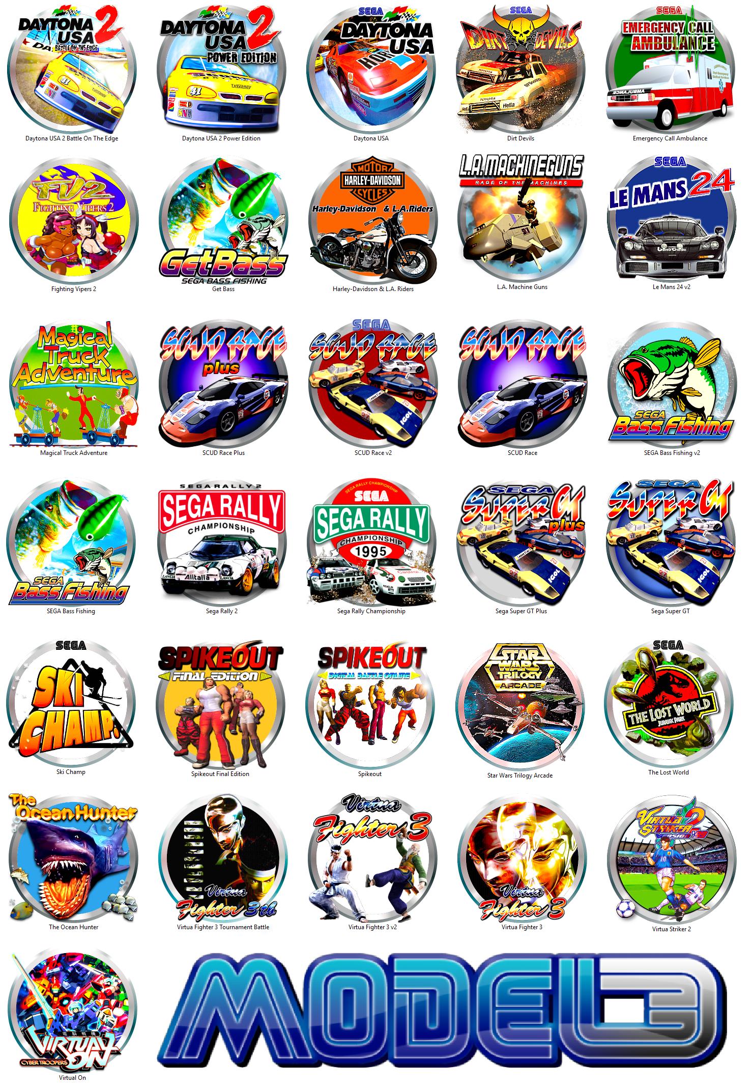 Real Estate Photos ⁓ Top Twelve Daytona Usa Rom Sega