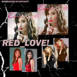 Red Love Action