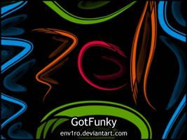 GotFunky Brushes by env1ro