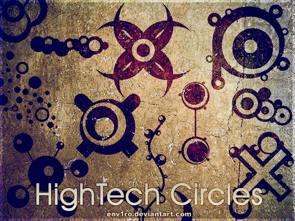HighTech Circles .2.