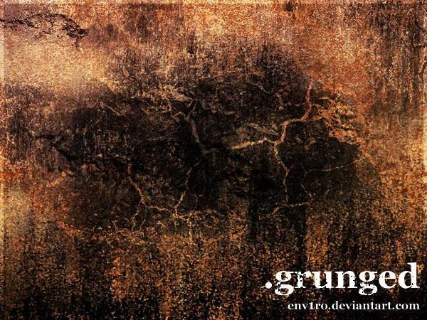 .grunged .1. by env1ro