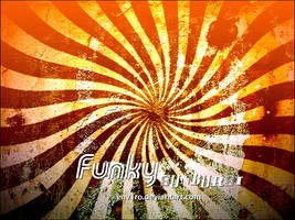 FunkySUNBURST by env1ro