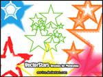 VectorStars Brushes Pack
