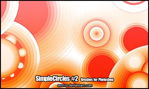 Simple Circles II