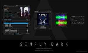 Simply Dark