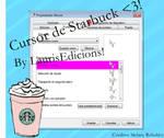Cursor Starbuck By LaurisEdicions!
