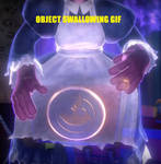 Luigi's mansion 3 Chambrea object swallowing