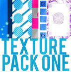 My texture pack #1