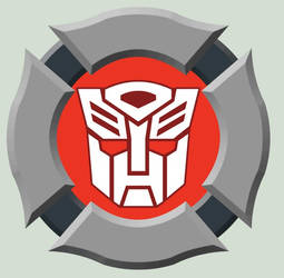 Rescue Bots insignia by MachSabre