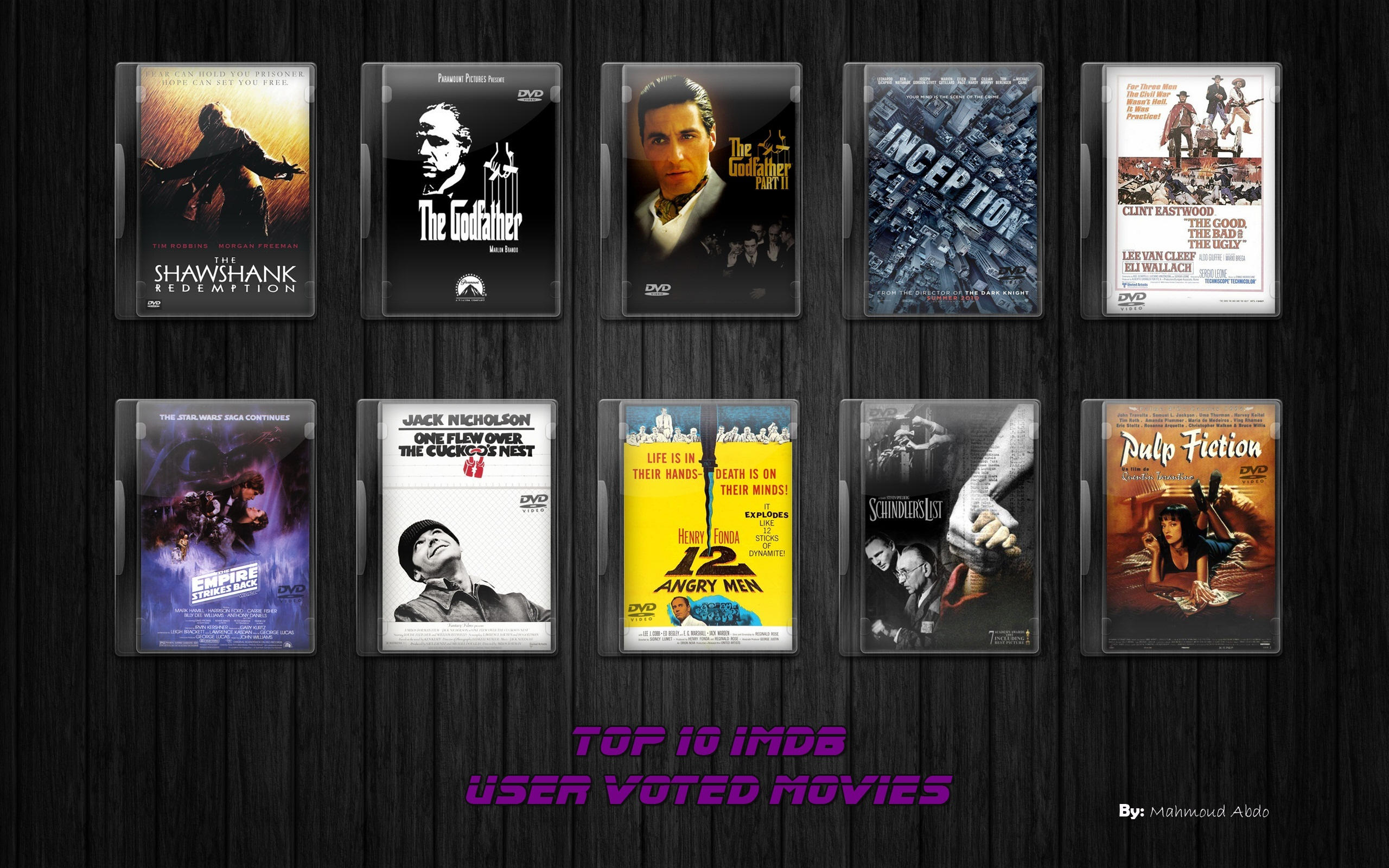 top movies imdb list by anamahmoud on top 10 movies imdb list by anamahmoud