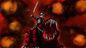 Knightsplosion!