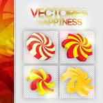 +Happiness//VECTORS//FREE