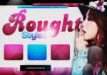 +STYLES: Rough