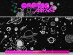 +BRUSHES|Cosmic.