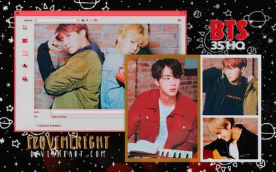+BTS x MEDIHEAL   PHOTOPACK   04 by iLovemeright