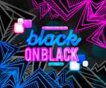 +ESTILOS: Black on black