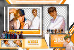 +ATEEZ (TREASURE EP 1: ALL TO ZERO) |PACK PNG| 207