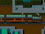 8-Bit Adventures 2 - Train