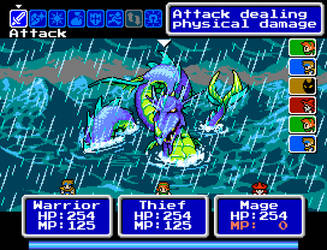 8-Bit Adventures 2 - Sea Battle