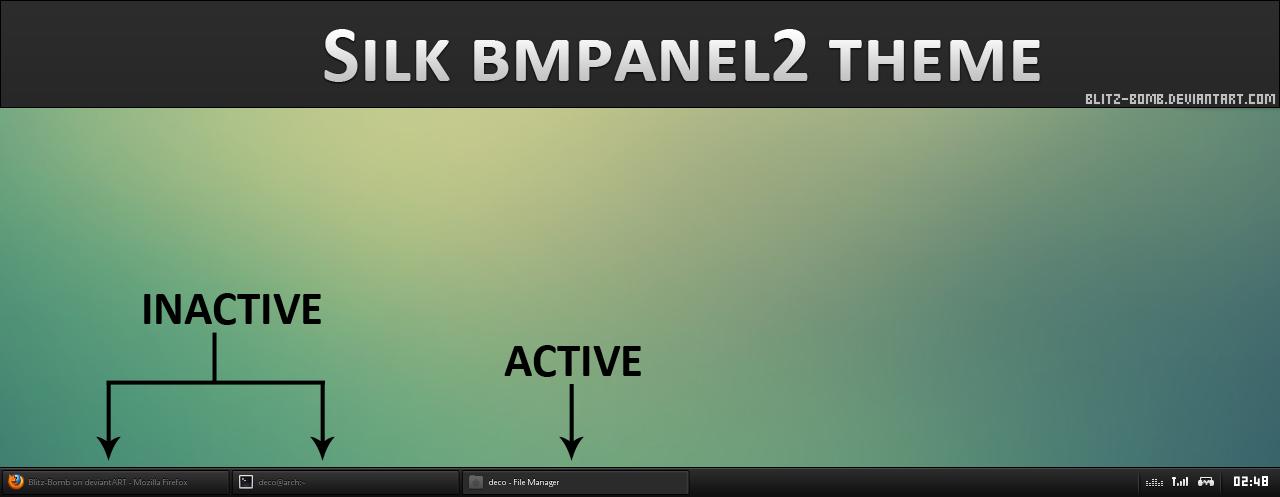 Silk BMPanel2