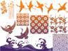 japanese stamp brushes by tsuyura