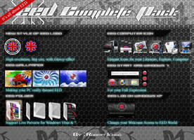 EED Complete Pack