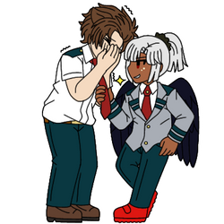 CO: Musashi and Tengu Wiggley