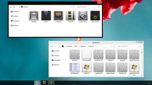 GuillenDesign Icon for windows 8 RTM x86