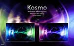 Kosmo Wallpaper Series