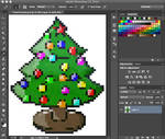 How To Make an Ugly Christmas Sweater In Photoshop