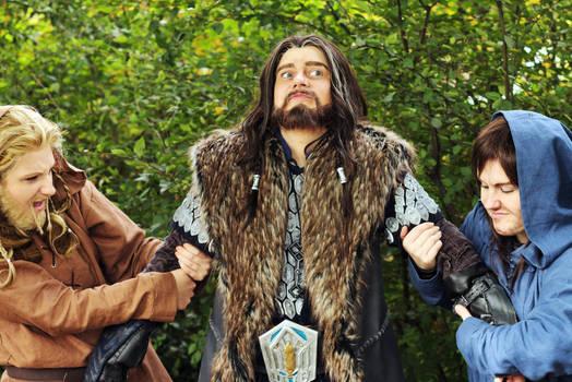 The Hobbit: Uncle's Favourites