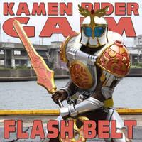 Kamen Rider Gaim Flash Belt 5.47