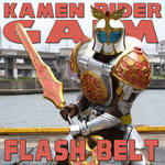 Kamen Rider Gaim Flash Belt 5.49