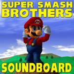 Super Smash Bros Soundboard .9