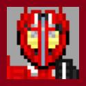Kamen Rider Drive Sprite Flash