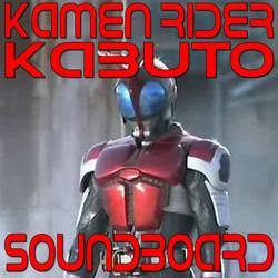 Kamen Rider Kabuto Soundboard 1.1 by CometComics
