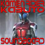 Kamen Rider Kabuto Soundboard 1.1