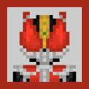 Kamen Rider Den-o Sprite Flash by CometComics