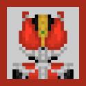 Kamen Rider Den-o Sprite Flash