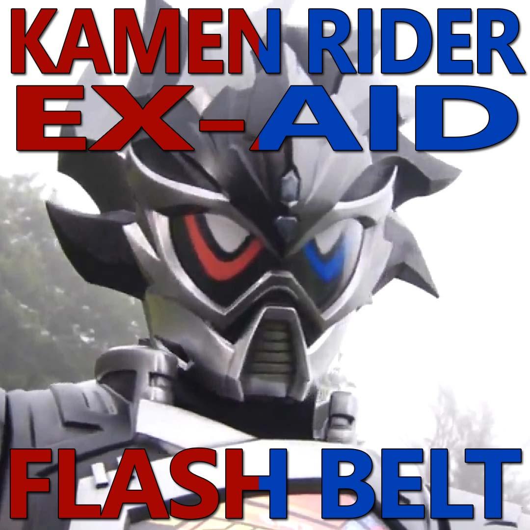 kamen rider ex aid henshin apk