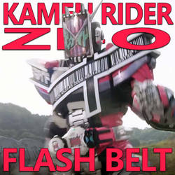 Kamen Rider ZI-O Flash Belt .9