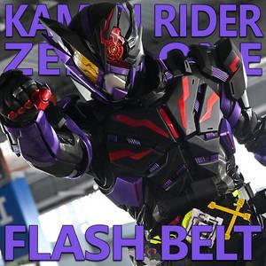 Kamen Rider Zero-One Flash Belt 1.8